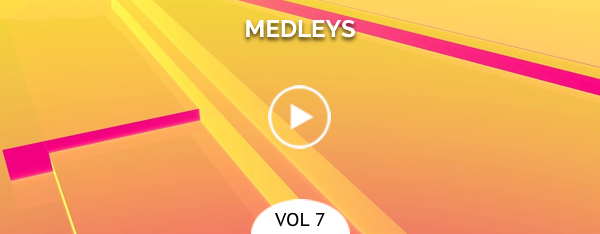 Medleys Vol 7